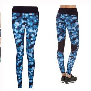 💛NWOT Sweaty Betty X modelFIT workout leggings